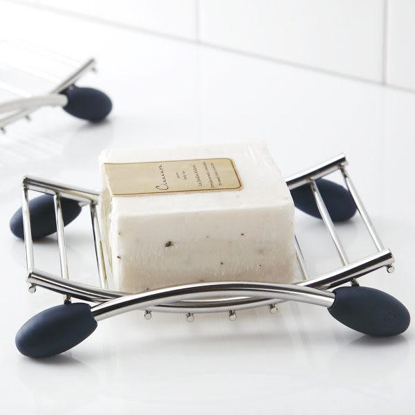 香皂 置物架【F0011】不鏽鋼搖椅肥皂架 MIT台灣製 收納專科