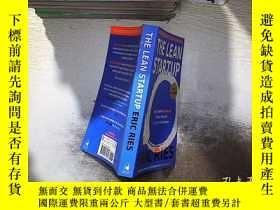 二手書博民逛書店THE罕見LEAN STARTUP 精益創業Y261116