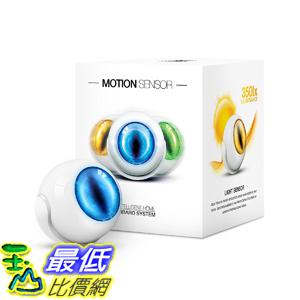 [107美國直購] Fibaro 運動感測器 Z-Wave Motion Sensor - FGMS-001