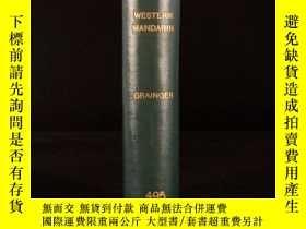 二手書博民逛書店【包罕見】Western Mandarin, or the Sp