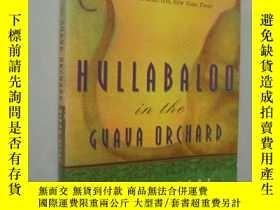 二手書博民逛書店Hullabaloo罕見in the Guava Orchard