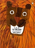 (二手書)1, 2, 3 To the Zoo: A Counting Book