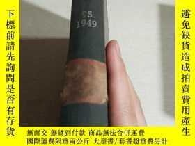 二手書博民逛書店OFFICERS罕見OF THE SOCIETY.95.1949