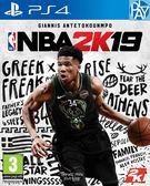 PS4-NBA 2K19 一般中文版 PLAY-小無電玩