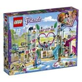 LEGO 樂高 Friends City Resort 41347 Building Set (1017 Piece)
