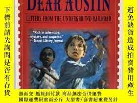 二手書博民逛書店Dear罕見Austin: Letters from the U