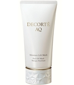 COSME DECORTE AQ甦活緊緻面膜 AQ Moisture Lift Mask 82g