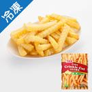 龍鳳冷凍波浪薯條【愛買冷凍】