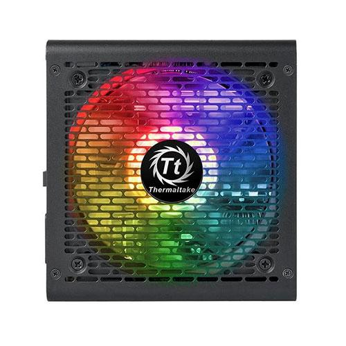 Thermaltake 曜越 Toughpower GX1 RGB 600W 80+ 金牌 直出線 電源供應器 PS-TPD-0600NHFAGT-1