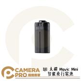◎相機專家◎ [預購] DJI 大疆 Mavic Mini 智能飛行電池 原廠配件 鋰電 電池 30分鐘續航 公司貨