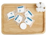 一次性壓縮毛巾洗臉巾 6粒/盒