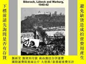 二手書博民逛書店Wire罕見and Worse RAF Prisoners of War in Laufen, Bibarach,