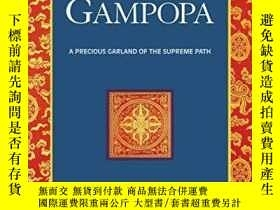 二手書博民逛書店The罕見Instructions Of Gampopa: A Precious Garland of the S