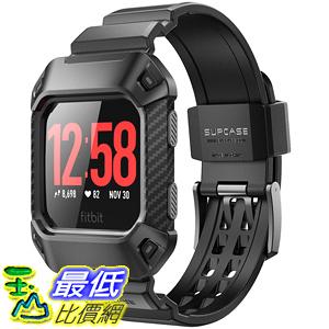[8美國直購] SUPCASE 保護殼 保護套 Rugged Buckle Fitbit  Bands for Fitbit Ionic Smartwatch