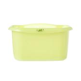 綠葉吸盤置物盒/G