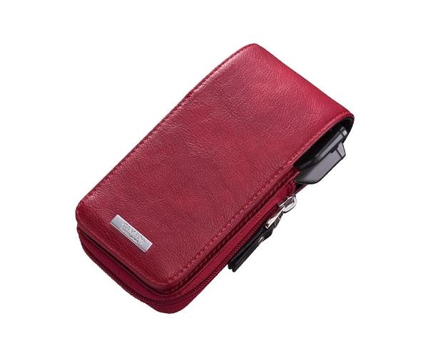 【CAMEO】SKINNY CLASSIC Red 鏢盒/鏢袋 DARTS