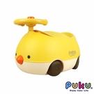 藍色企鵝 PUKU 小汽車學習便器