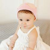 童帽 胎帽 保暖帽 星星皇冠純棉嬰兒帽