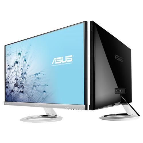 ASUS MX279H 27吋LED   AH-IPS面板寬螢幕