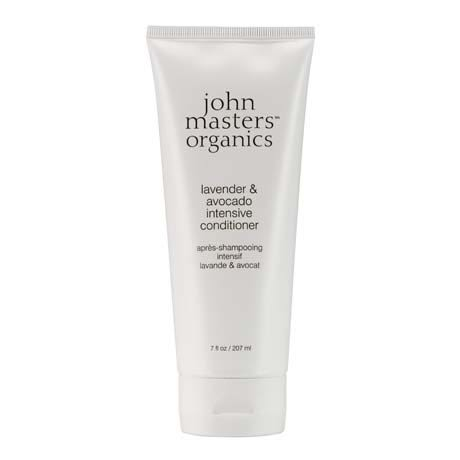 John masters organics 薰衣草酪梨密集護髮乳 207ml