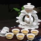 Pure 天降祥瑞自動茶具10件組