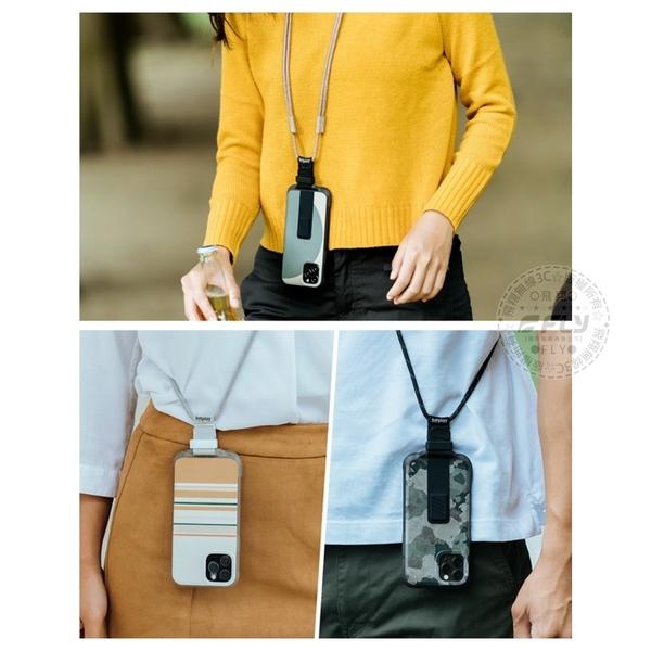 《飛翔無線3C》bitplay Wander Case 立扣手機殼用 風格掛繩◉公司貨◉頸掛肩背