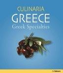 二手書博民逛書店 《Culinaria Greece: Greek Specialties》 R2Y ISBN:9783833148880│Hf Ullmann