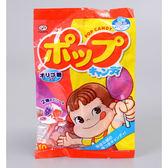 日本【不二家】Peko娃娃棒棒糖 58g(賞味期限:2018.12)