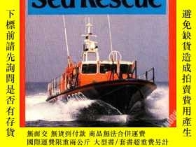 二手書博民逛書店Picture罕見World of Sea Rescue-想象海上救援世界Y443421 Norman S.
