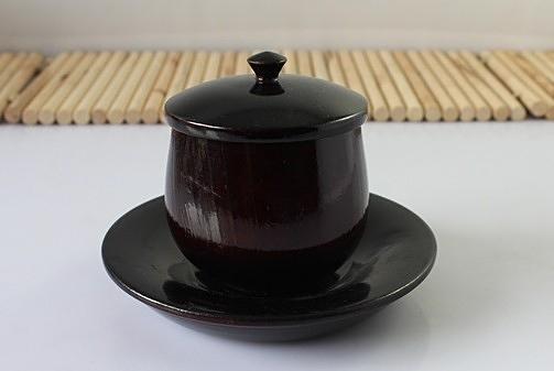 【協貿國際】日式茶杯帶蓋