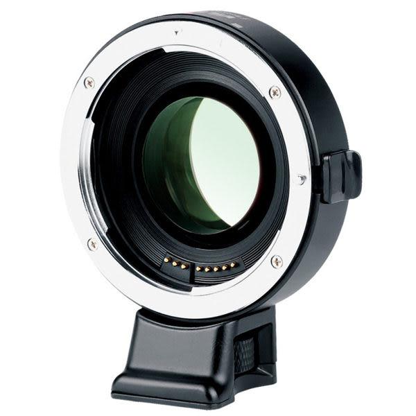 ROWA-JAPAN Viltrox 唯卓 for Canon/ Nikon/ Sony NEX 全幅鏡頭 EF-E Booster 自動對焦 異機身轉接環 【公司貨】
