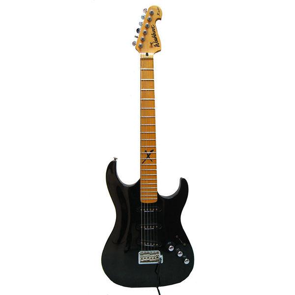 ★二手品出清★韓廠Washburnr X33電吉他~老師寄賣.機會難得!!
