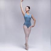 *╮寶琦華Bourdance╭*專業芭蕾舞衣**成人芭蕾**背心舞衣(內有裡襯可放罩杯)【BDW20B17】