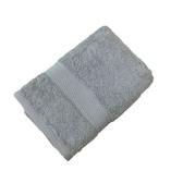 葡萄牙進口浴巾70x140cm 素色灰