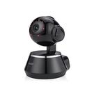 E-books W12 遠端遙控高畫質HD夜視旋轉無線網路攝影機/監視器