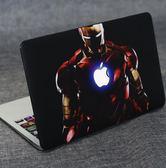 mac13寸保護殼Air13.3 pro15寸外殼蘋果newmacbook個性硬殼彩殼卡通保護套子