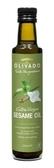 OLIVADO~特級冷壓芝麻油 (無焙炒)250ml/罐×2罐~即日起特惠至9月28日止