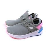 LOTTO 跑鞋 運動鞋 灰/粉 女鞋 LT9AWR0658 no005