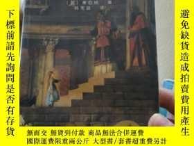 二手書博民逛書店罕見凱撒和克莉奧佩特拉(名著名譯英漢對照讀本叢書)Y16005