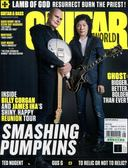 GUITAR WORLD 8月號/2018