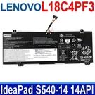 LENOVO L18C4PF3 電池 Flex-14IML xiaoxin Air14 2019 C340-14API C340-14IML C340-14IWL S540-14 S540-14API S540-14IML S540-14IWL