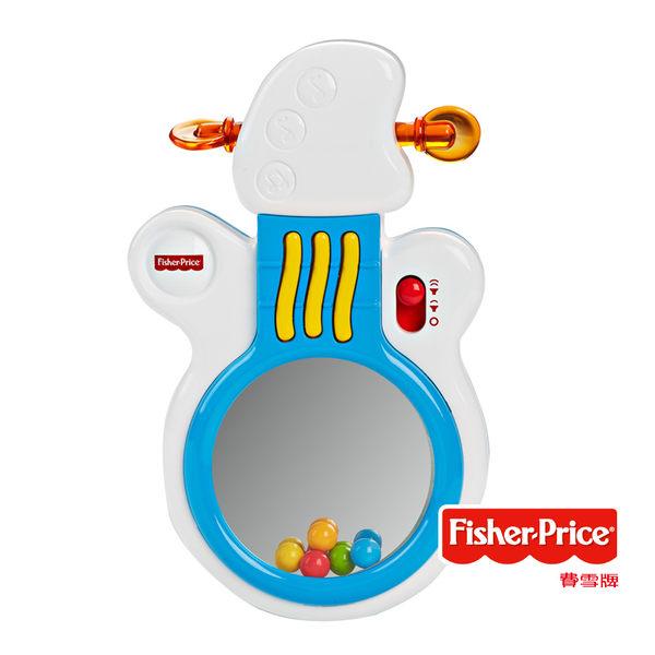 費雪Fisher-Price 搖滾吉他手 美泰兒正貨 麗翔親子館