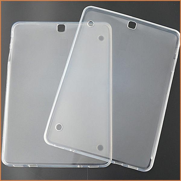 清水套 三星 Galaxy Tab S2 8.0 9.7 平板皮套 超薄 T710 T715C T713 保護殼 透明 防摔 T810 T815 保護套 軟殼