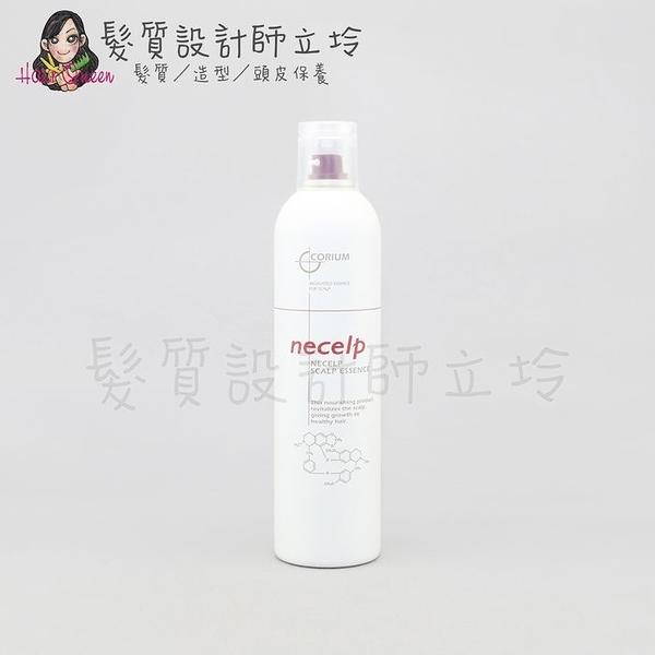 立坽『免沖頭皮調理』NAKANO 中野製藥 祛油淨屑平衡活髮液300ml HS04 HS02