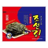 良澔金朝鮮海苔-精選辣味 36g【愛買】