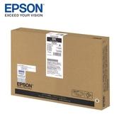 EPSON 原廠高容量墨水 T970100 (WF-M5799/M5299)
