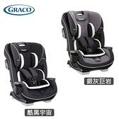 【南紡購物中心】【Graco】汽車安全座椅SLIMFIX LX(2色)