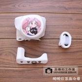 相機皮套-M50佳能M3相機包M10 100D M6皮套M100索尼A6000A5100美少女A6300 糖糖日繫