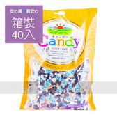【綠得】特濃牛奶糖300g,40包/箱