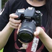 高清長焦照相機Canon/佳能EOS 77D 18-135套機  入門級 高清旅遊 單反數碼照相機 igo 免運